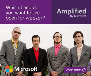 Amplified Microsoft