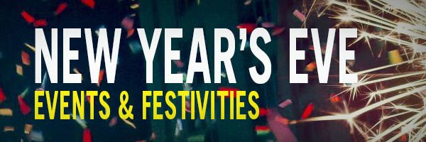 Portland New Year's Events & Parties