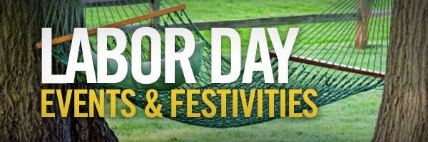 Portland Labor Day Events