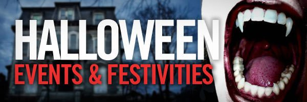 Portland Halloween Events: Parties, Costumes, Contests, Haunted ...