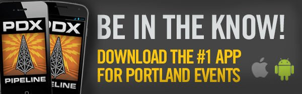 Download the PDX mobile app today!