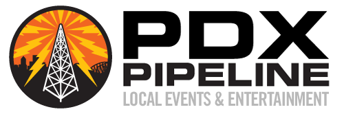 PDX Pipeline Logo