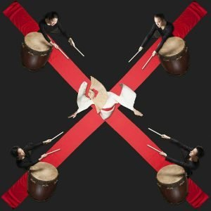 Win Tickets ($30+): Insatiable w/ Portland Taiko @ Portland State University | Drumming, Japanese Folk Dance | Portland Events, Music, Art, Entertainment, Sustainability | PDXPIPELINE.com