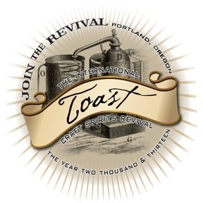 TOAST International Spirits Revival