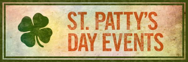 Portland St. Patrick's Day Weekend Events