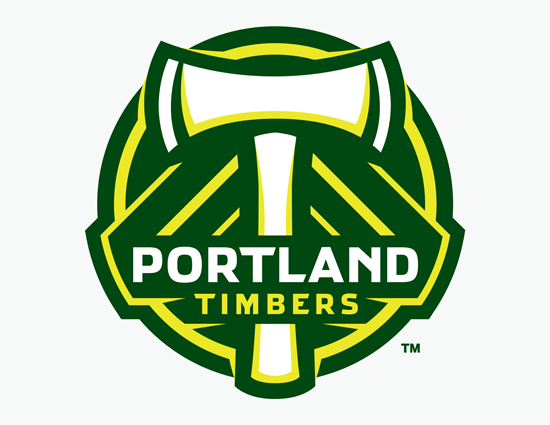 Watch Portland Timbers @ The Station
