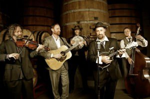 Win Tickets ($60): Whitewater Ramble Album Release @ Mt. Tabor Theater | Roots, Groove, Bluegrass | Portland Events, Music, Art, Entertainment, Sustainability | PDXPIPELINE.com