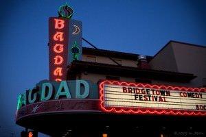 2013 Portland Bridgetown Comedy Festival