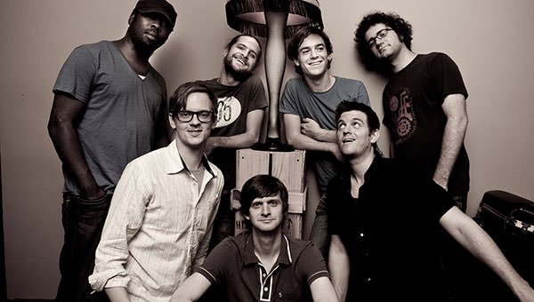 Win Tickets ($20+): Soul'd Out Festival & Crescendo Productions Presents Snarky Puppy @ Dantes | Raw Funk, Lush Harmony, Soul | Portland Events, Music, Art, Entertainment, Sustainability | PDXPIPELINE.com