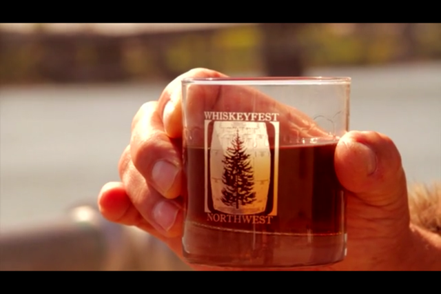 2013 WhiskeyFest NorthWest
