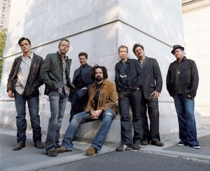 Counting Crows w/ Wallflowers