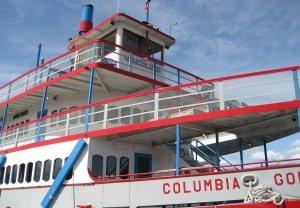 Columbia Gorge Sternwheeler