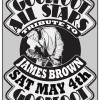 James Brown Tribute @ The Goodfoot