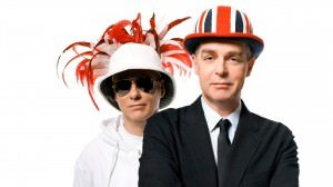 Pet Shop Boys @ Arlene Schnitzer Concert Hall