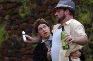Original Practice Shakespeare in the Park Fest 2014