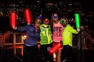Neon Glow Run 2013