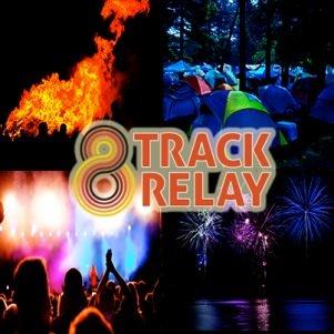 8 track relay