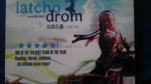 """Latch Drom"" Screening @ Bagdad Theater"