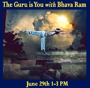 Go Deep - The Guru Is You With Bhava Ram