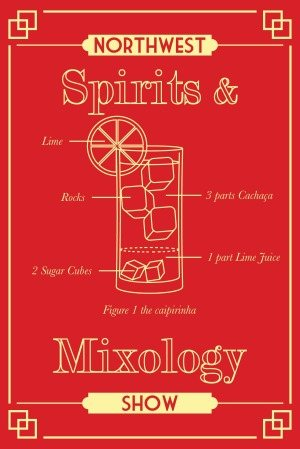 NW Spirits & Mixology Show