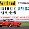 Portland Historic Races