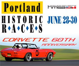 Portland Historic Races