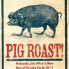 Brewers Pig Roast @ The EastBurn