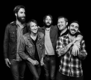 Band of Horses @ Crystal Ballroom