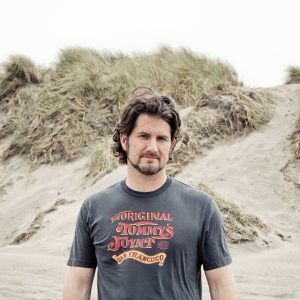 Matt Nathanson: Last of the Great Pretenders Tour @ Crystal Ballroom