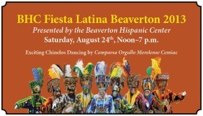 Fiesta Latina Beaverton