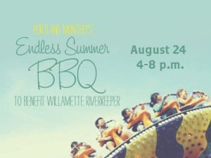 Portland Monthly's Endless Summer BBQ