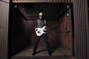 Joe Satriani @ Elsinore Theater