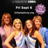 ABBA: The Concert A Tribute to ABBA @ Arlene Schnitzer Concert Hall