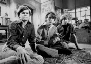 The Monkees @ Arlene Schnitzer