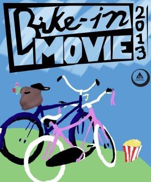 10th Annual Bike-In Movie