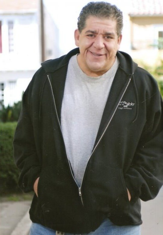 Joey Diaz @ Helium Comedy Club