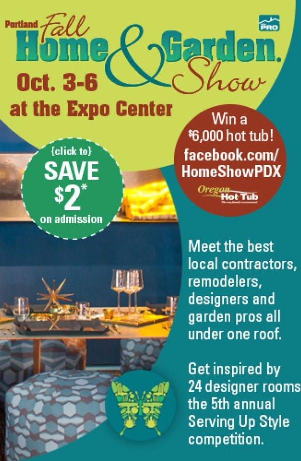 Fall Home & Garden Show