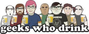 Geeks Who Drink Pub Quizes