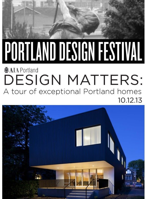 Design Matters: A Tour of Exceptional Portland Homes