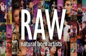 RAW Artists @ Bossanova