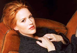 Molly Ringwald @ Newmark Theatre