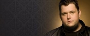 Ralphie May @ Newmark Theatre