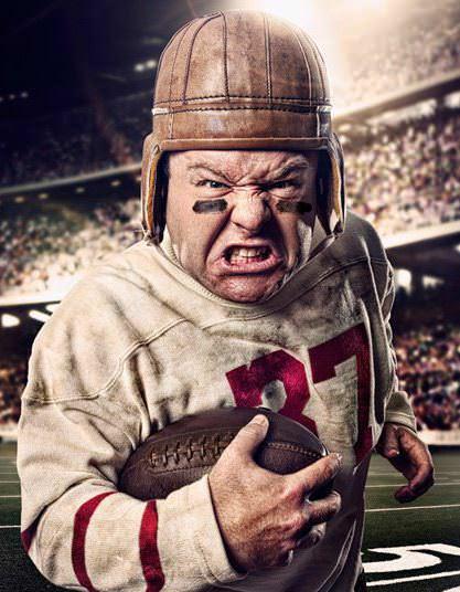 Frank Caliendo Helium Comedy Club Mad TV Fox NFL