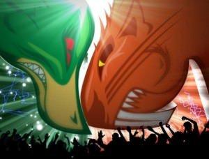 Oregon Rivalry Clash 5k