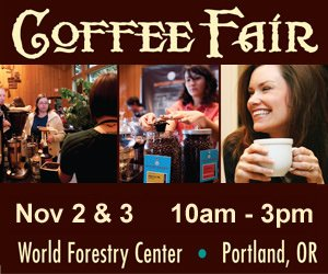 Coffee Fair 2013