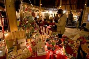McMenamins Holiday Market