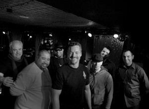 Roseland Hunters @ Bagdad Backstage Bar
