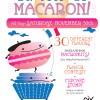 Fete du Macaron @ Pix Patisserie