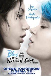Blue is the Warmest Color @ Cinema 21