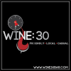 Wine: 30 Bar